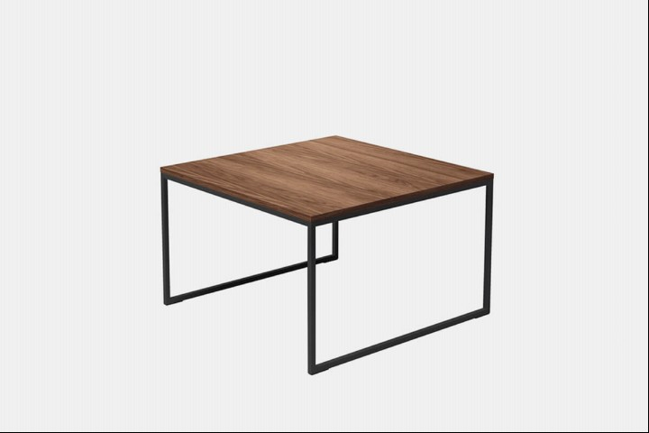 now by hülsta coffee table CT 17