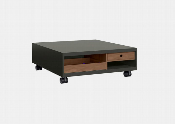 now by hülsta coffee table CT20