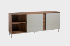 now by hülsta now time Sideboard