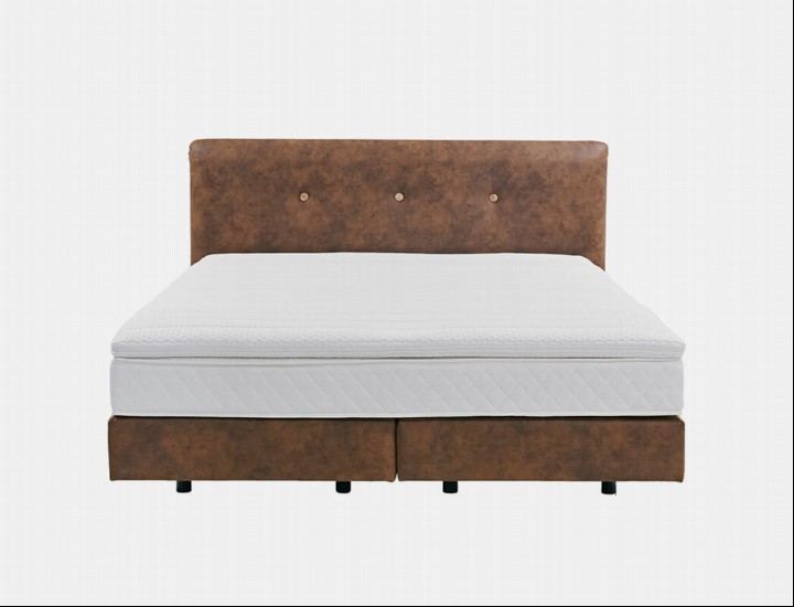 now by hülsta now Boxspring