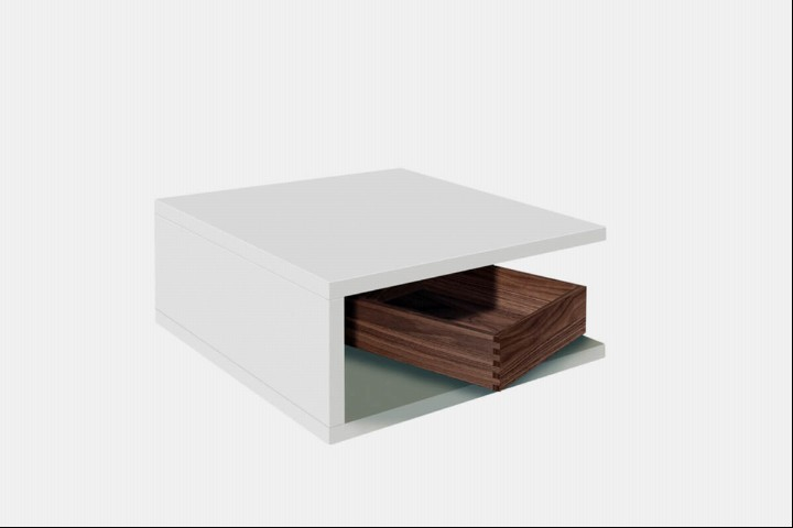 now by hülsta coffee table CT 18