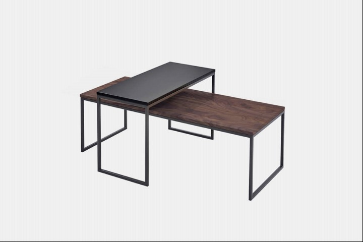 now by hülsta coffee table CT17