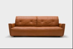 Hülsta Sofa hs.400 in Leder