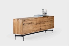 Janua Sideboard SC21 Eiche Altholz