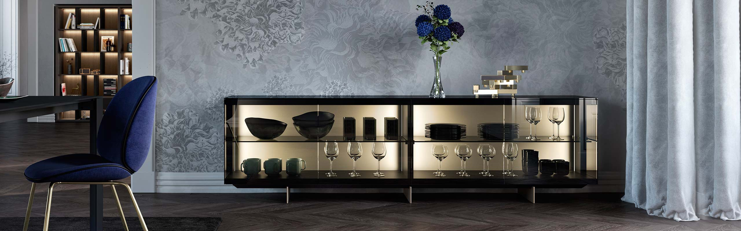 Kettnaker Sideboards